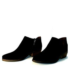 Frankela Ankle Boots